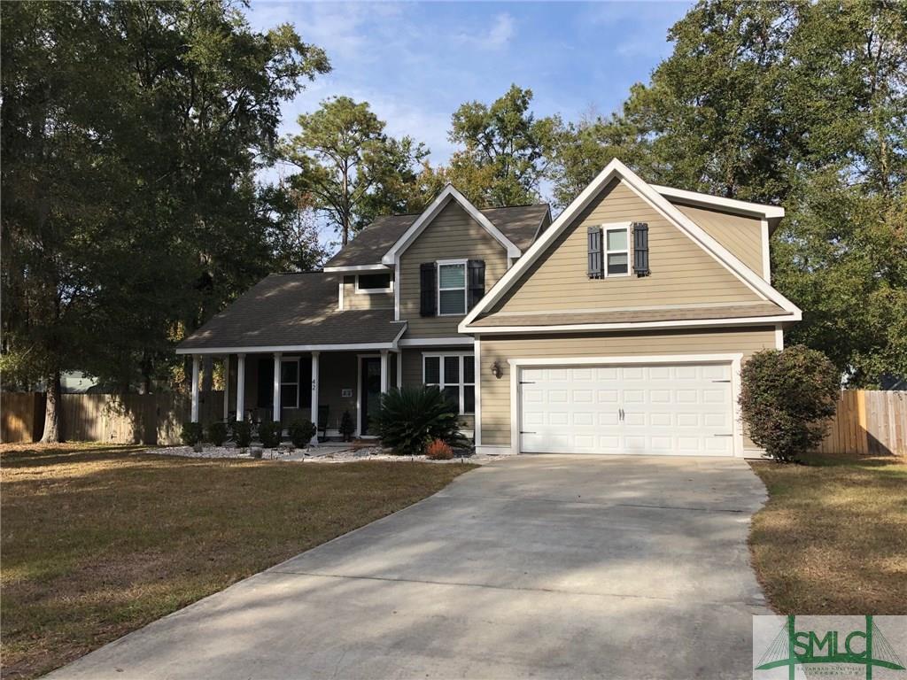 42 Osprey, Beaufort, SC, 29907, Beaufort Home For Sale