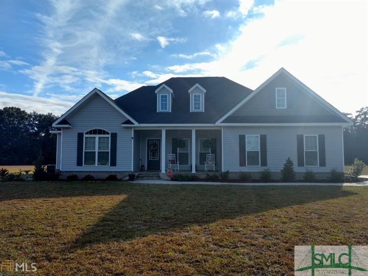 440 Rivercrest, Statesboro, GA, 30458, Statesboro Home For Sale