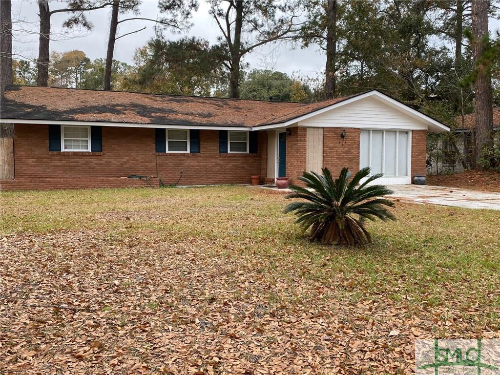 333 Wilshire, Savannah, GA, 31419, Savannah Home For Sale