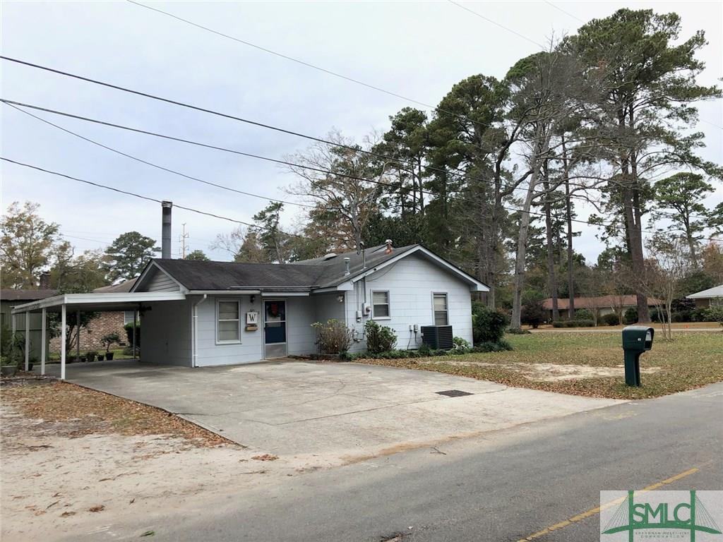 41 Azalea, Garden City, GA, 31408, Garden City Home For Sale