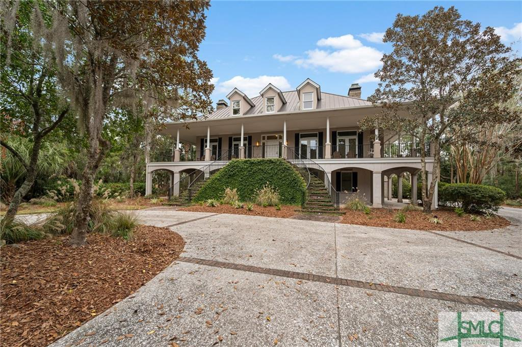27 Little Comfort, Savannah, GA, 31411, Skidaway Island Home For Sale