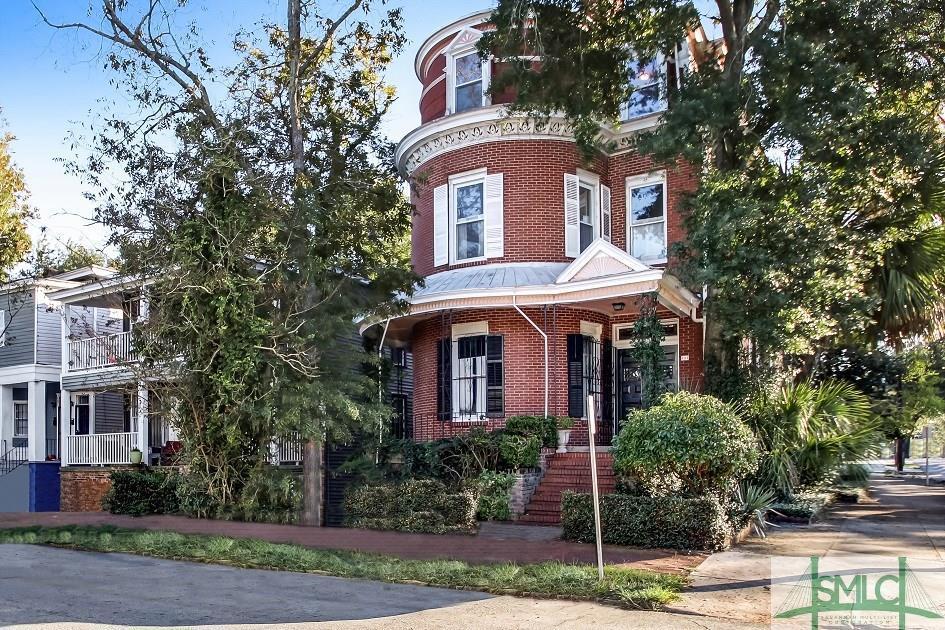 401 Duffy, Savannah, GA, 31401, Historic Savannah Home For Sale