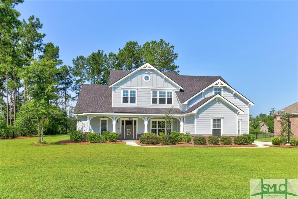 112 Ruby, Guyton, GA, 31312, Guyton Home For Sale