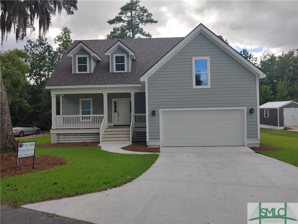 201 Bonaventure, Thunderbolt, GA, 31404, Thunderbolt Home For Sale