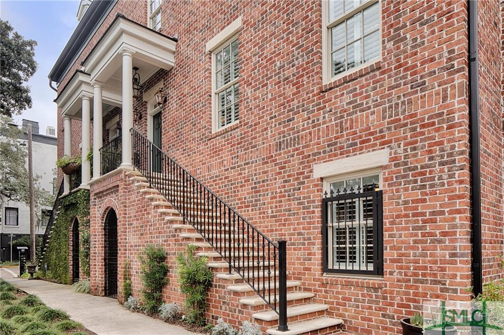 230 Houston, Savannah, GA, 31401, Historic Savannah Home For Sale