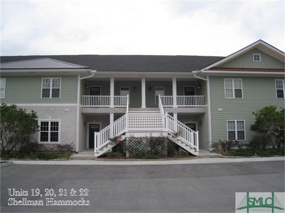 7272 Shellman Bluff, Townsend, GA, 31331, Townsend Home For Sale
