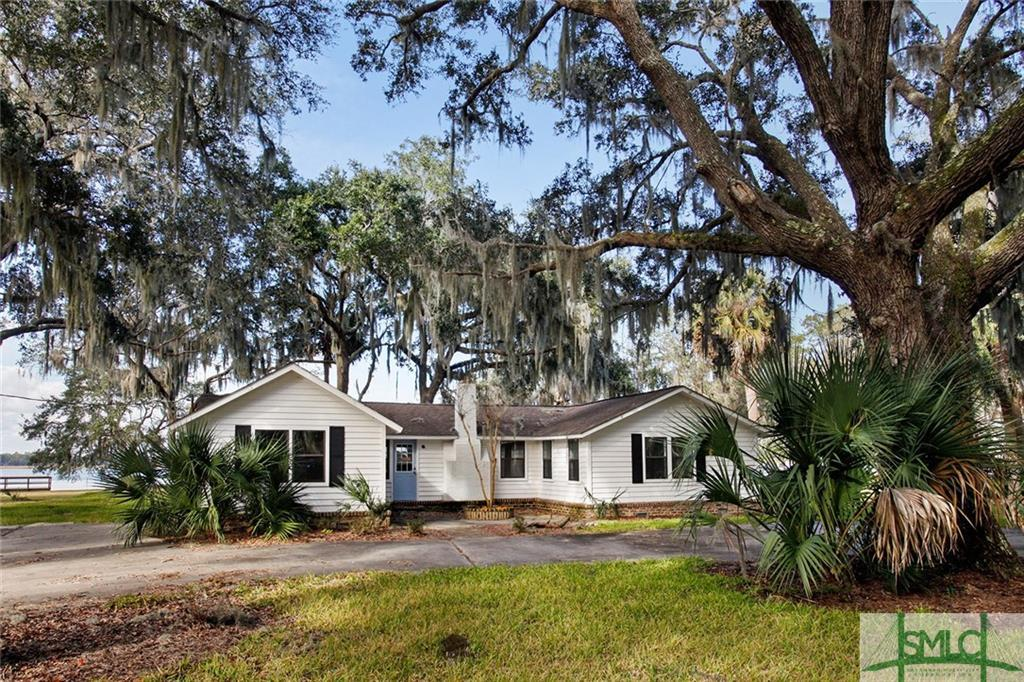 595 Drum Point, Midway, GA, 31320, Midway Home For Sale