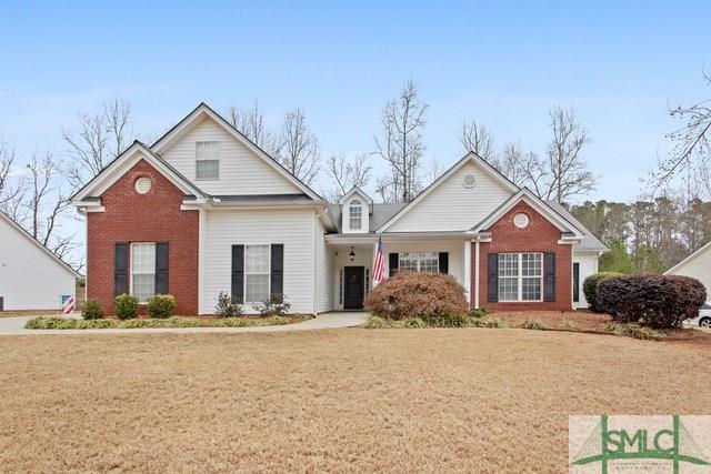 1253 Overland Park, Braselton, GA, 30517, Braselton Home For Sale