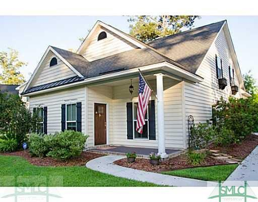 75 Golden Rod, Richmond Hill, GA, 31324, Richmond Hill Home For Rent
