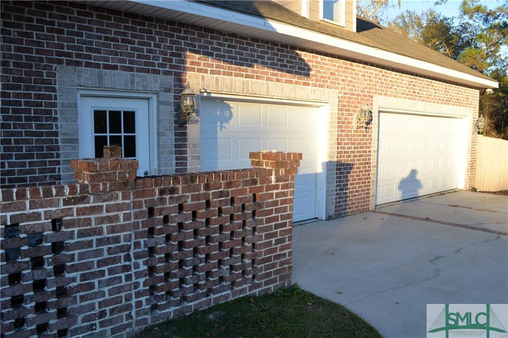 134 Cambridge, Rincon, GA, 31326, Rincon Home For Sale