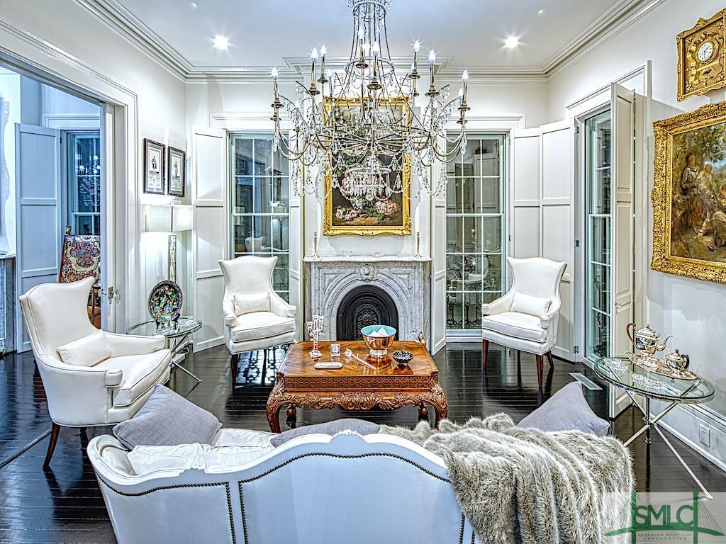 23 Gordon, Savannah, GA, 31401, Historic Savannah Home For Sale