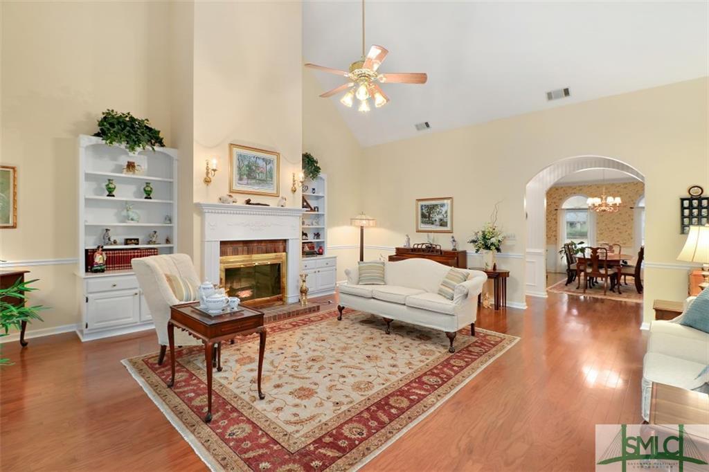 315 Merion, Rincon, GA, 31326, Rincon Home For Sale