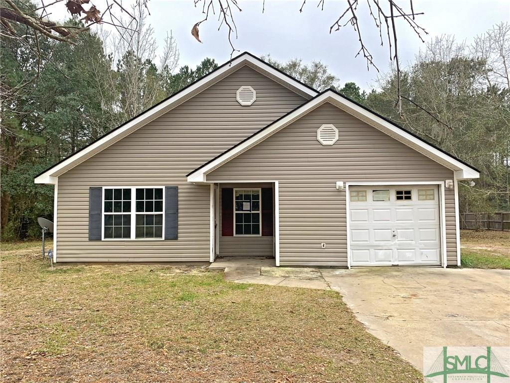 1143 Mcclow, Townsend, GA, 31331, Townsend Home For Sale