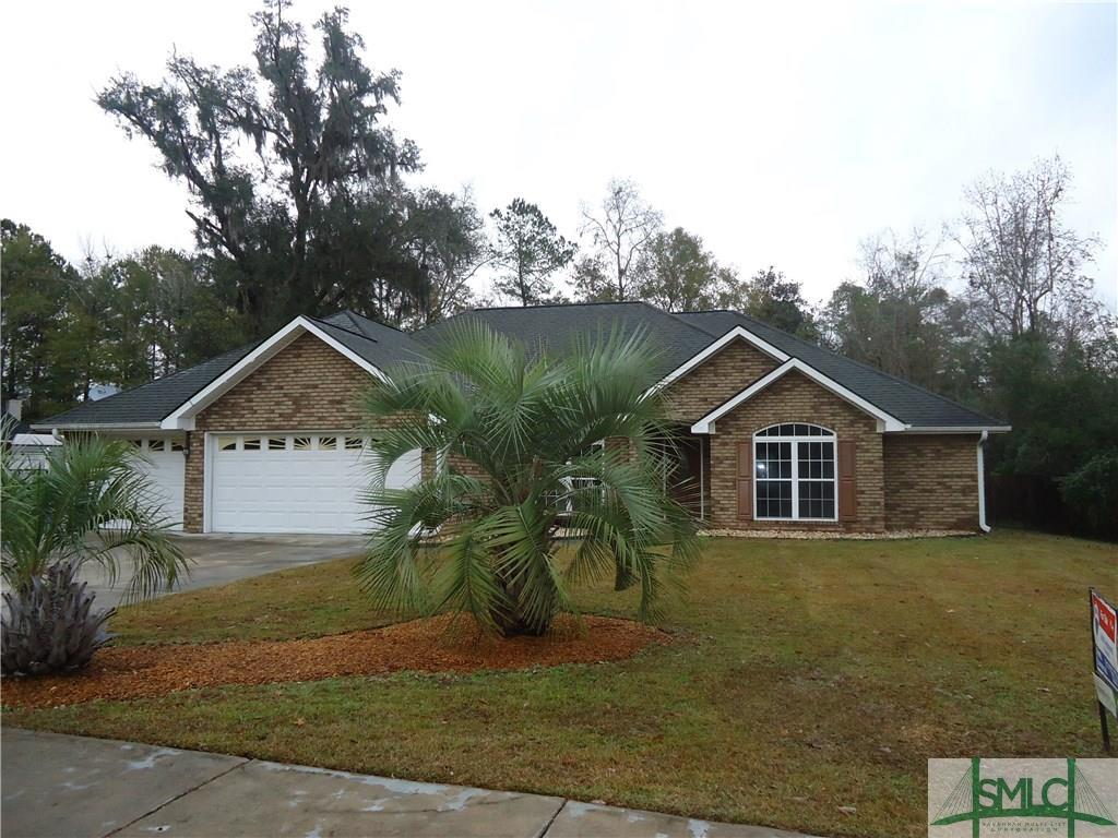 270 Sassafras, Midway, GA, 31320, Midway Home For Sale