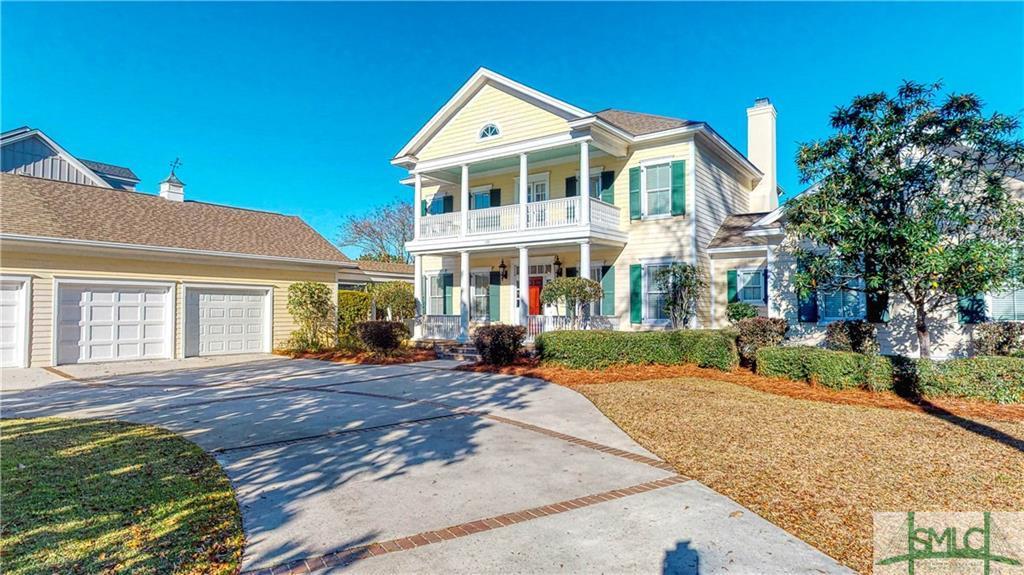 126 Puttenham, Pooler, GA, 31322, Pooler Home For Sale