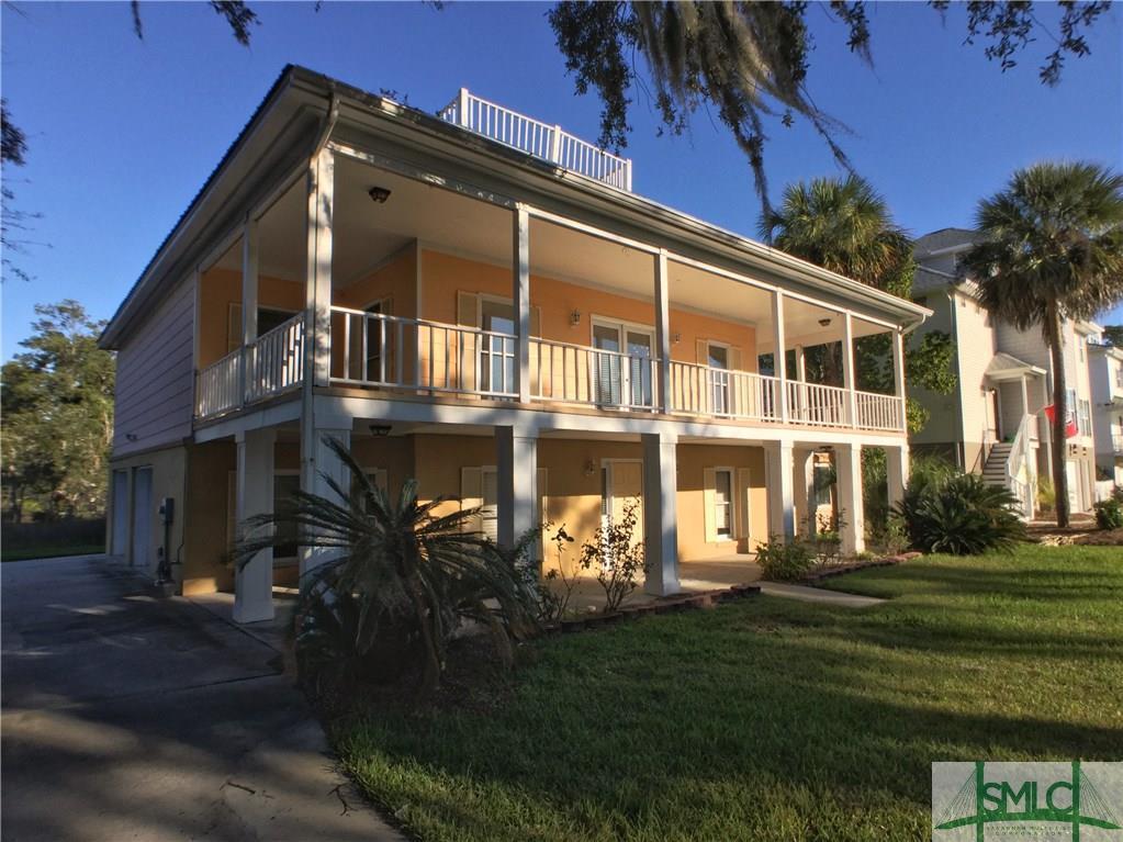 16 Shad River, Savannah, GA, 31410, Savannah Home For Rent