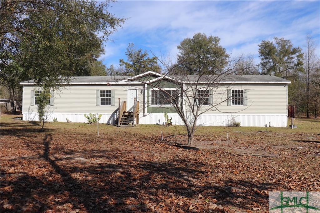 125 Red Breast, Sylvania, GA, 30467, Sylvania Home For Sale