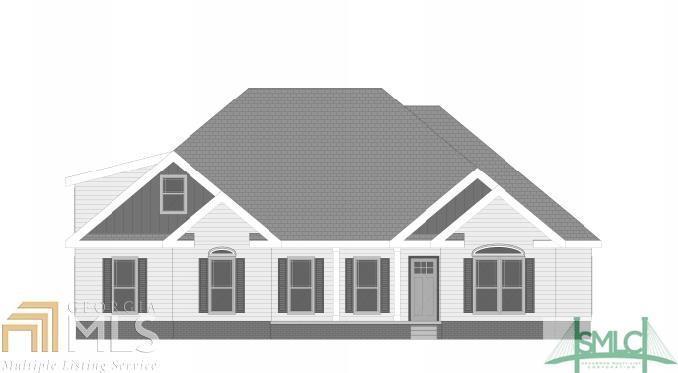 2007 Pippin, Statesboro, GA, 30461, Statesboro Home For Sale