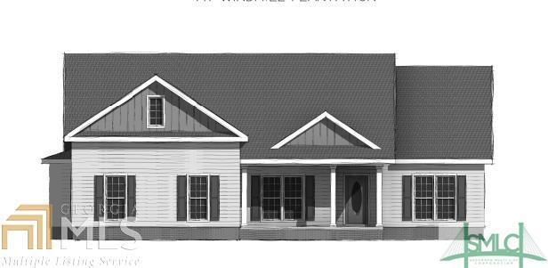5006 Norman, Statesboro, GA, 30461, Statesboro Home For Sale