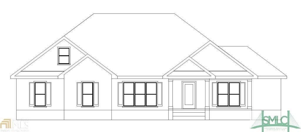 5226 Canady, Statesboro, GA, 30461, Statesboro Home For Sale