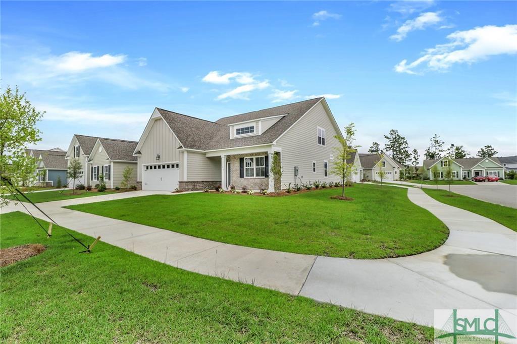 118 Oakdene, Pooler, GA, 31322, Pooler Home For Sale