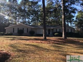312 Pinewood, Statesboro, GA, 30458, Statesboro Home For Sale