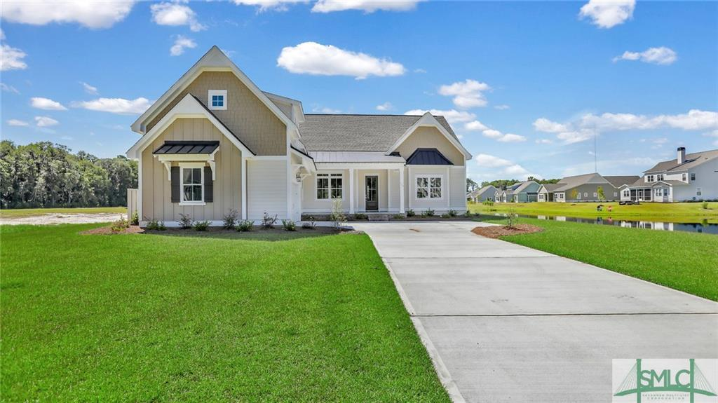 130 Bramswell, Pooler, GA, 31322, Pooler Home For Sale