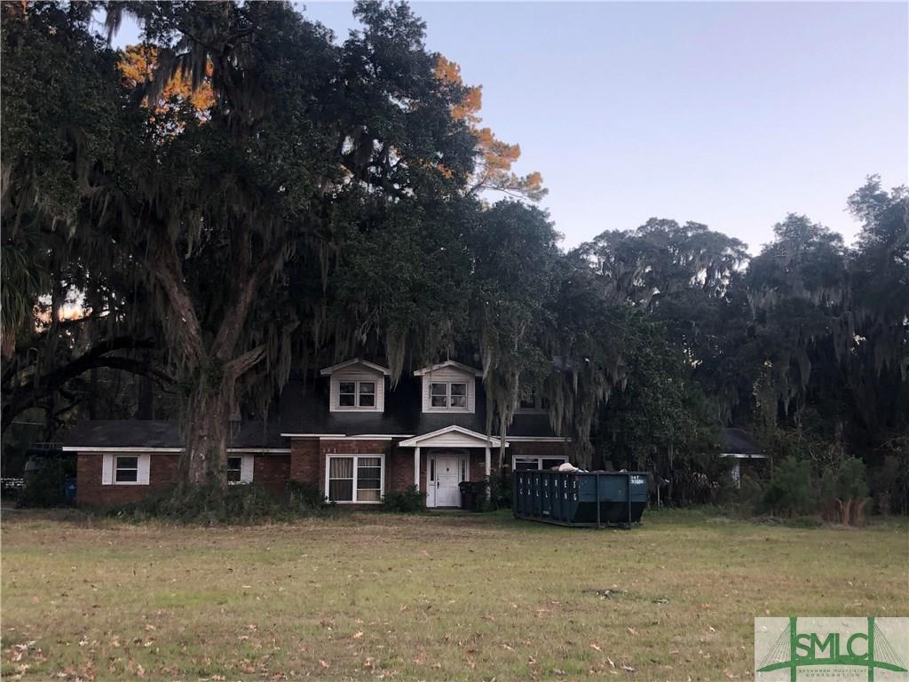 574 Strathy Hall, Richmond Hill, GA, 31324, Richmond Hill Home For Sale