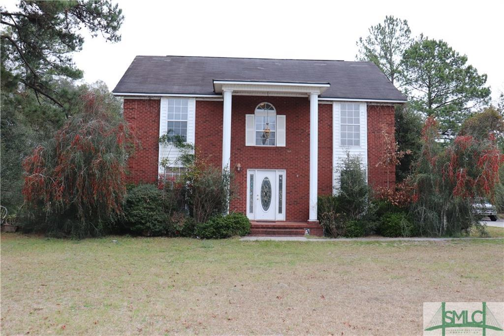 1638 Clyo Kildare, Clyo, GA, 31303, Clyo Home For Sale