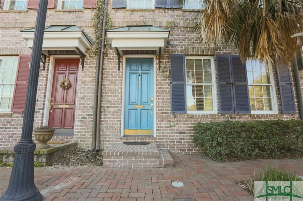 405 Hull, Savannah, GA, 31401, Historic Savannah Home For Sale