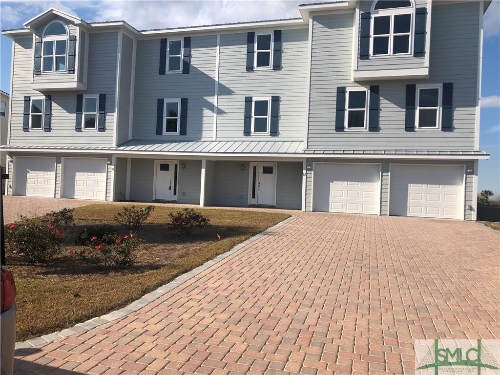 52 Captains, Tybee Island, GA, 31328, Tybee Island Home For Sale