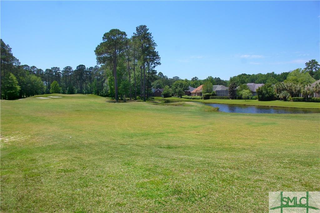 1 Amberwood, Savannah, GA, 31405, Savannah Home For Sale