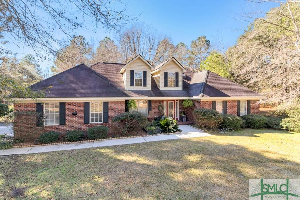103 Unique, Guyton, GA, 31312, Guyton Home For Sale