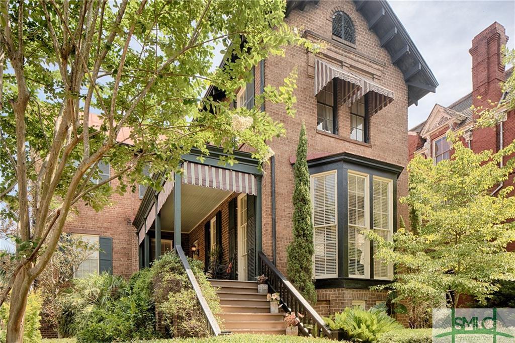 304 Gaston, Savannah, GA, 31401, Historic Savannah Home For Sale