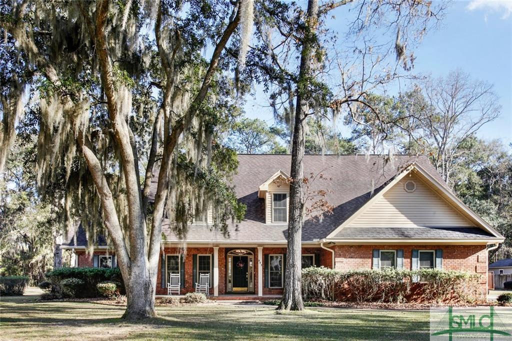 853 Old Field, Hinesville, GA, 31313, Hinesville Home For Sale