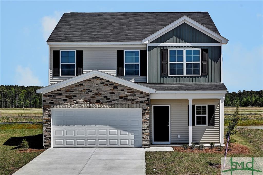 10 Wild Silk, Port Wentworth, GA, 31407, Port Wentworth Home For Sale