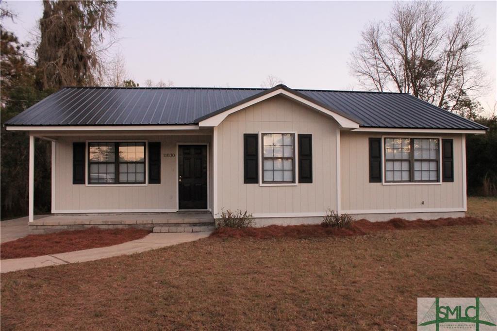 11030 Tibet, Allenhurst, GA, 31301, Allenhurst Home For Sale