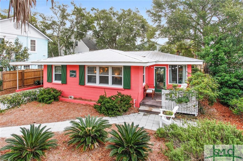 908 2nd, Tybee Island, GA, 31328, Tybee Island Home For Sale