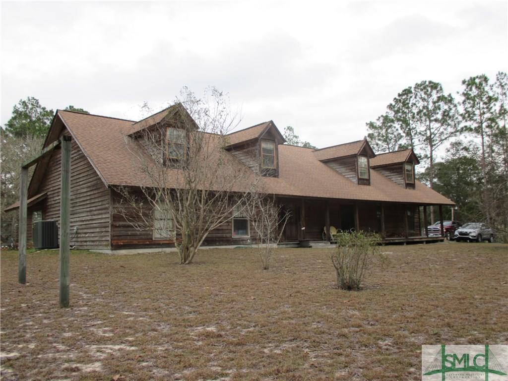 648 Old River, Bloomingdale, GA, 31302, Bloomingdale Home For Sale