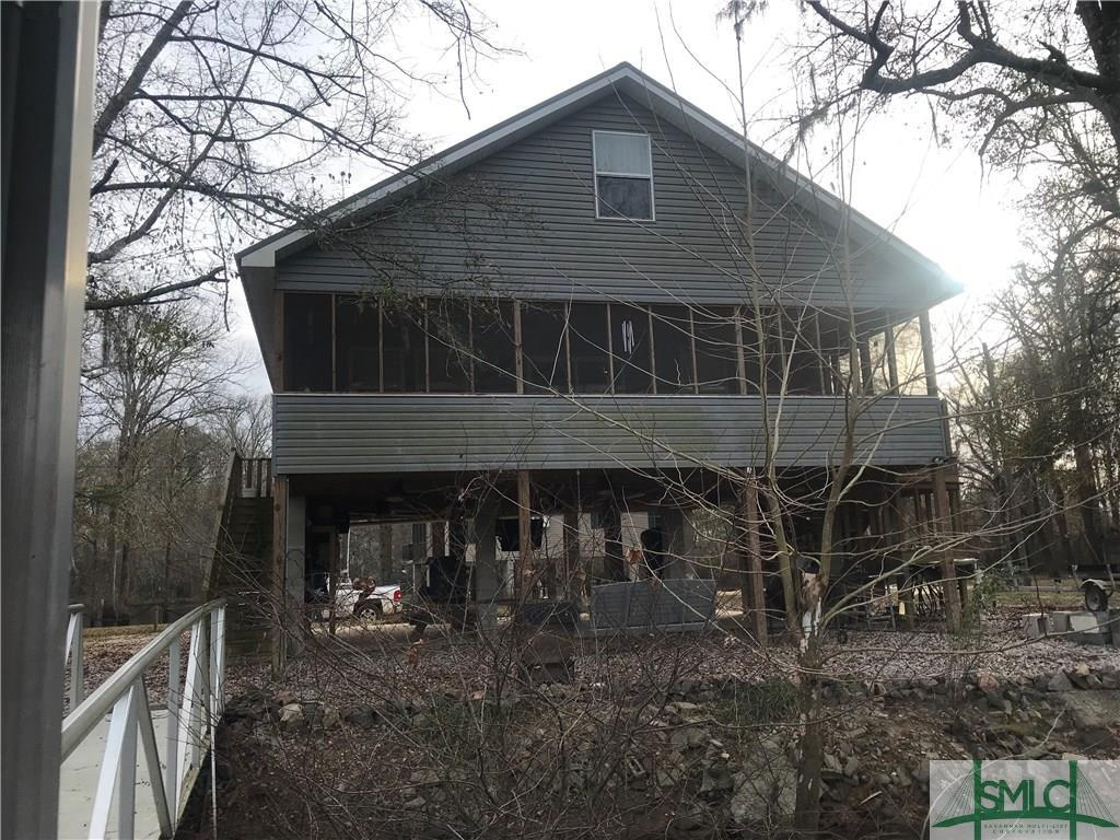 0 Johnson, Millen, GA, 30442, Millen Home For Sale