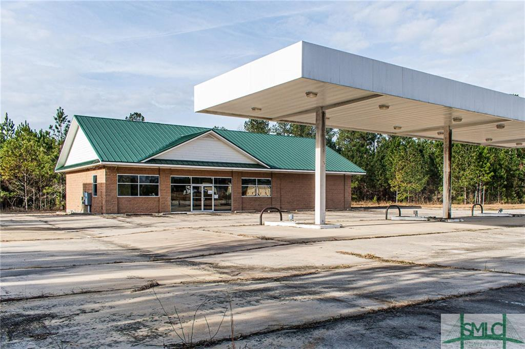 2050 Ga Highway 57, Ludowici, GA, 31316, Ludowici Home For Sale