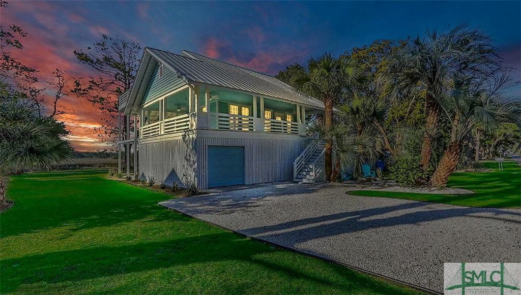 1103 Jones, Tybee Island, GA, 31328, Tybee Island Home For Sale