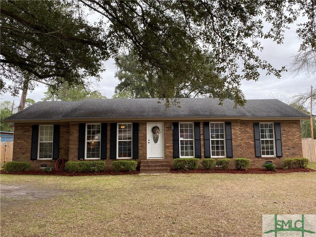 112 Franklin, Ridgeland, SC, 29936, Ridgeland Home For Sale