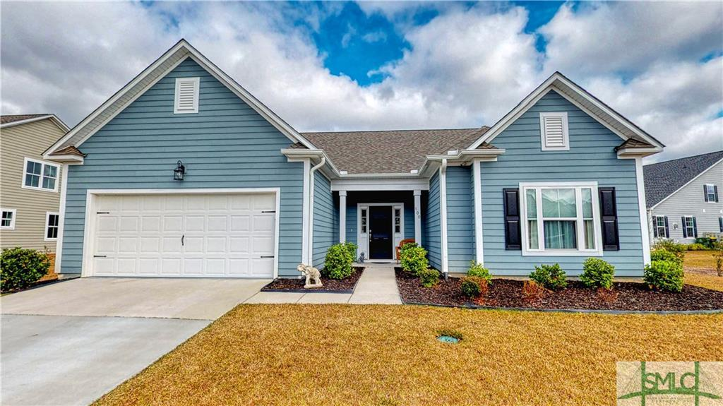 100 Oakdene, Pooler, GA, 31322, Pooler Home For Sale