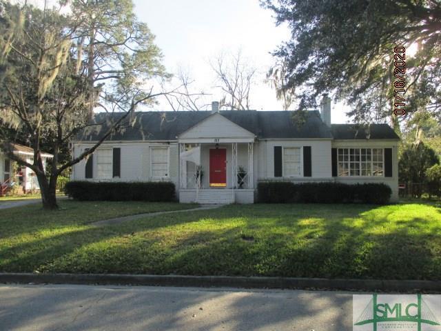 123 Derenne, Savannah, GA, 31405, Savannah Home For Sale