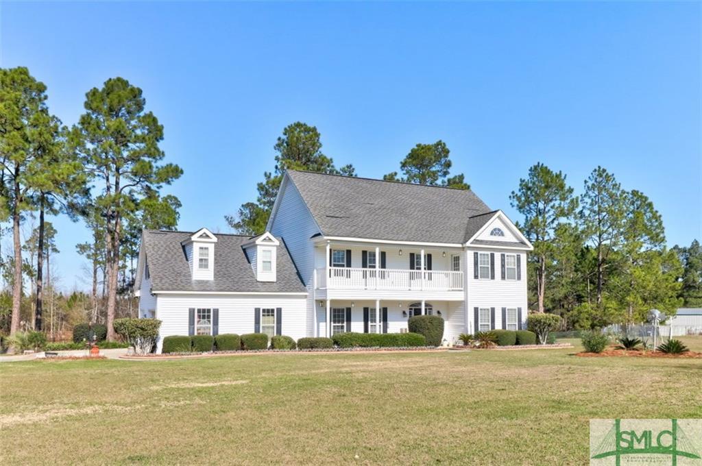 1069 Farmdale, Sylvania, GA, 30467, Sylvania Home For Sale