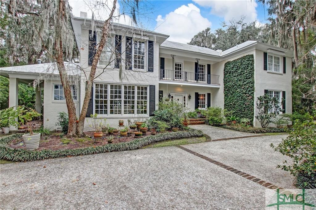 23 Bluff, Savannah, GA, 31406, Savannah Home For Sale
