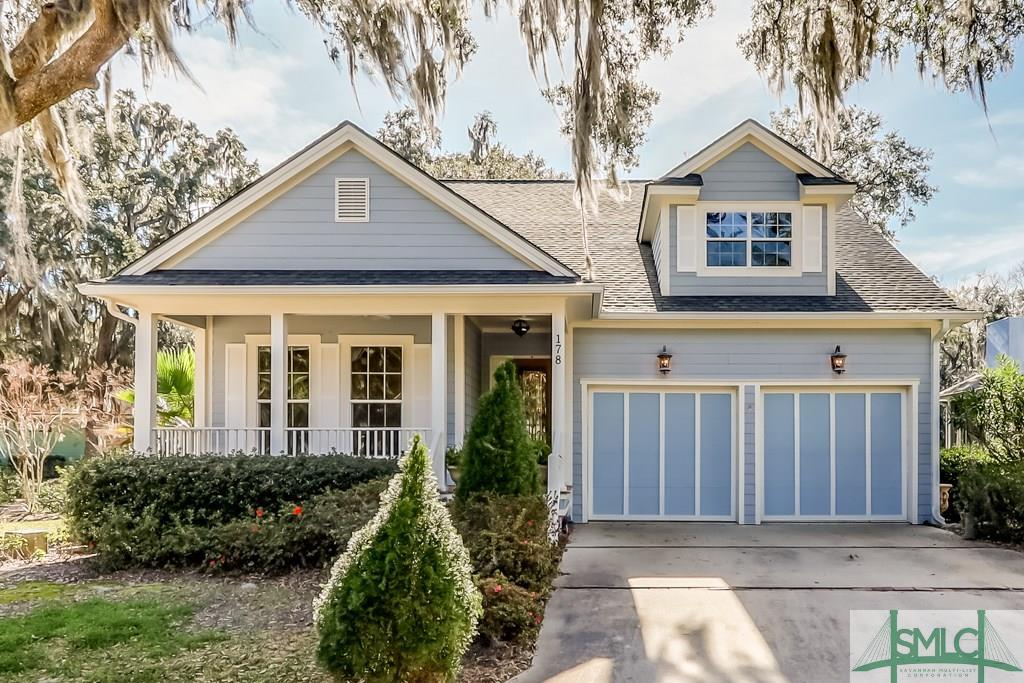 178 Village, Midway, GA, 31320, Midway Home For Sale