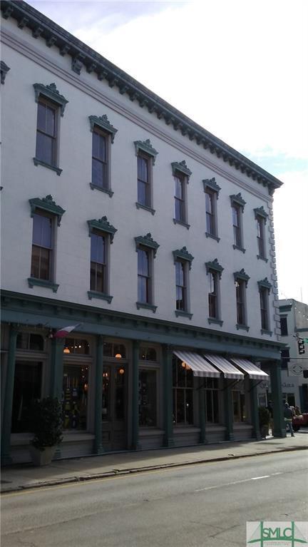 36 Broughton, Savannah, GA, 31401, Historic Savannah Home For Sale