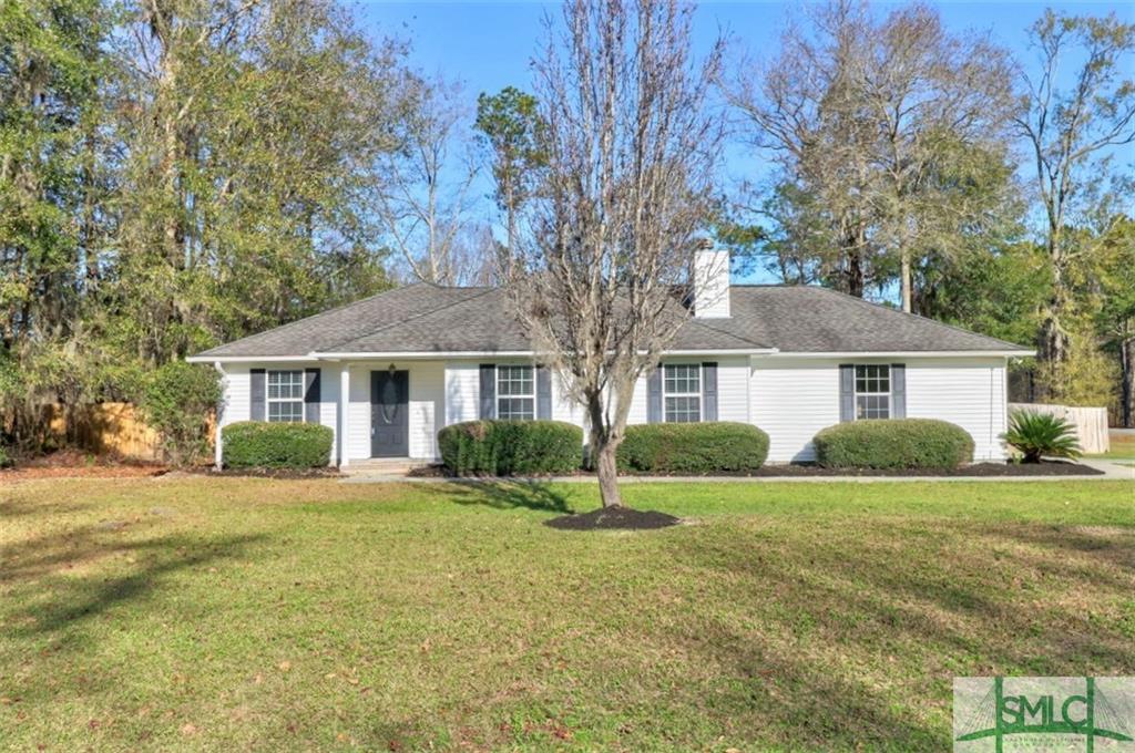 338 Bay, Eden, GA, 31307, Eden Home For Sale